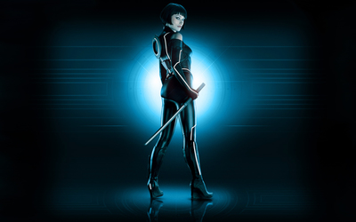 TRON: Legacy [4] wallpaper