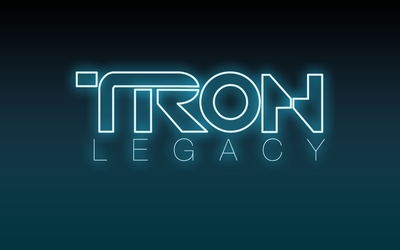 Tron: Legacy [11] wallpaper
