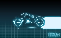 Tron: Legacy [10] wallpaper 2560x1600 jpg
