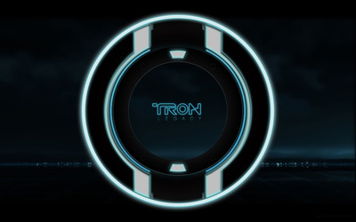 TRON: Legacy [8] wallpaper