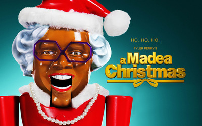Tyler Perry's A Madea Christmas [2] wallpaper