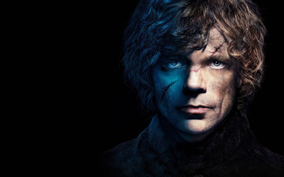 Tyrion Lannister - Game of Thrones wallpaper