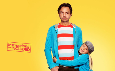 Valentin and Maggie - Instructions Not Included wallpaper