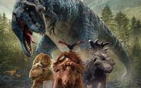 Walking with Dinosaurs 3D wallpaper 1920x1200 jpg