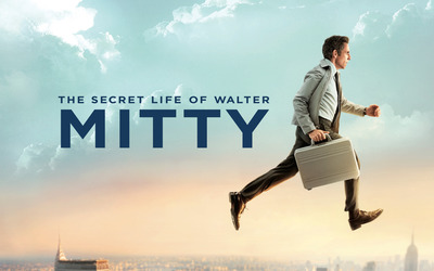 Walter Mitty - The Secret Life of Walter Mitty wallpaper