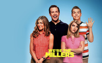 We're the Millers wallpaper 1920x1200 jpg