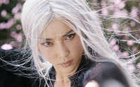 White-Haired Witch - The Forbidden Kingdom wallpaper 1920x1200 jpg