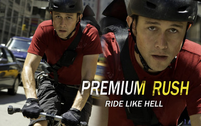 Wilee - Premium Rush wallpaper