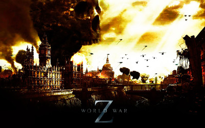 World War Z [3] wallpaper