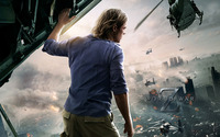 World War Z wallpaper 1920x1200 jpg