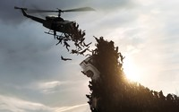 World War Z [2] wallpaper 1920x1080 jpg