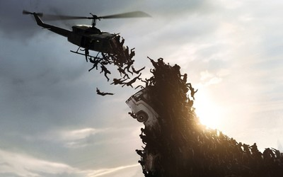 World War Z [2] wallpaper