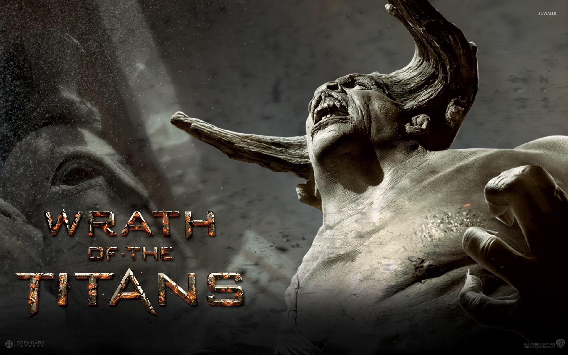download wrath of titans movie