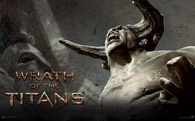 Wrath of the Titans [3] wallpaper