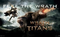 Wrath of the Titans wallpaper 1920x1200 jpg