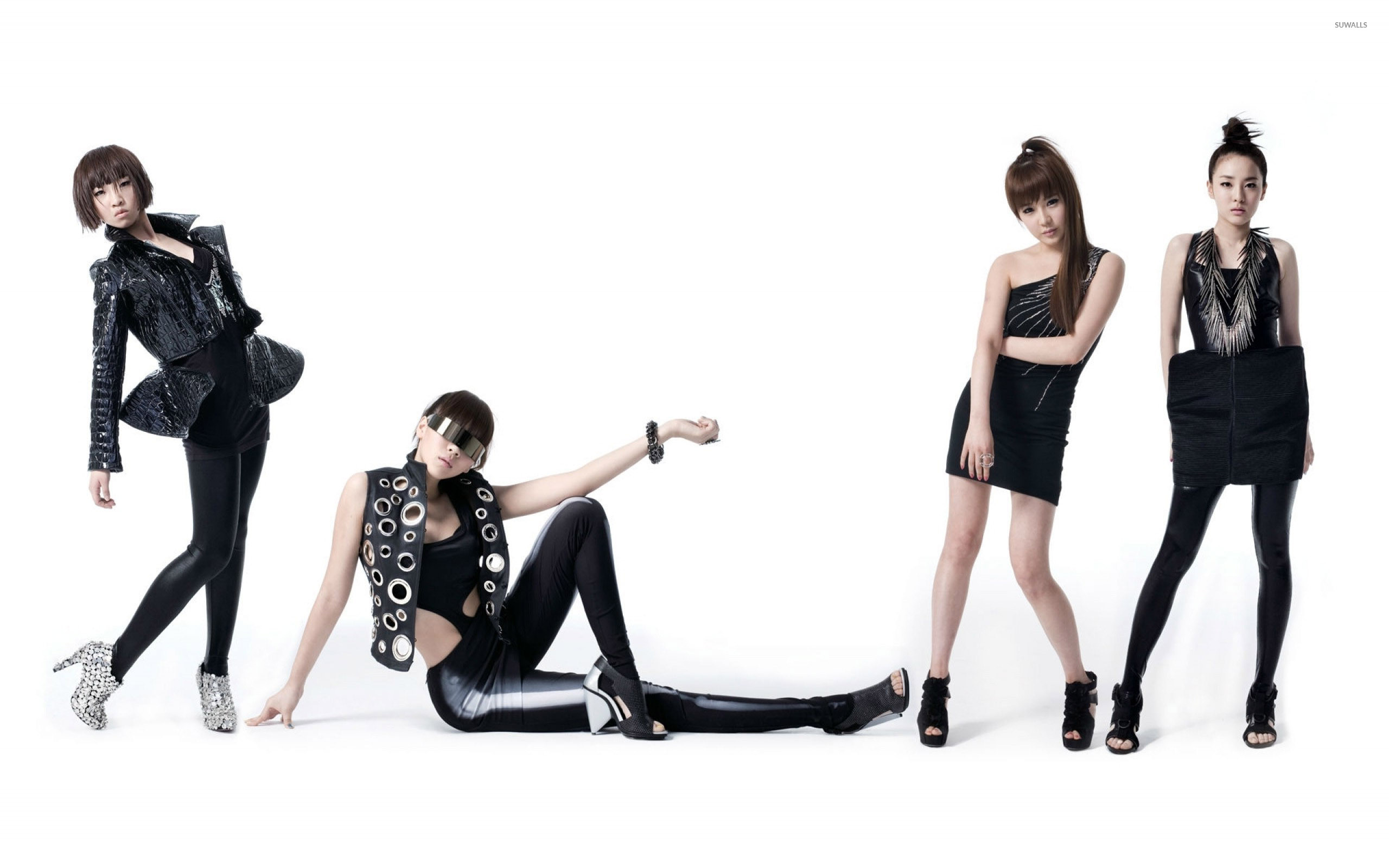 2ne1 Wallpaper Music Wallpapers 28156