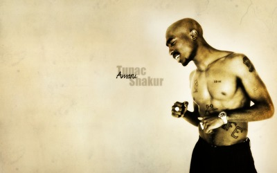 2Pac [2] wallpaper