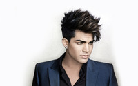 Adam Lambert [2] wallpaper 1920x1200 jpg