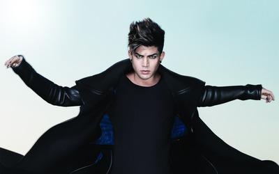 Adam Lambert [3] wallpaper