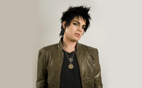 Adam Lambert [4] wallpaper 2880x1800 jpg