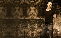 Adam Levine wallpaper 2560x1600 jpg