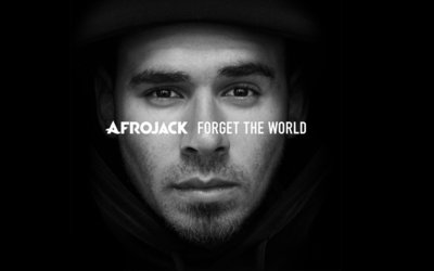 Afrojack - Forget The World wallpaper