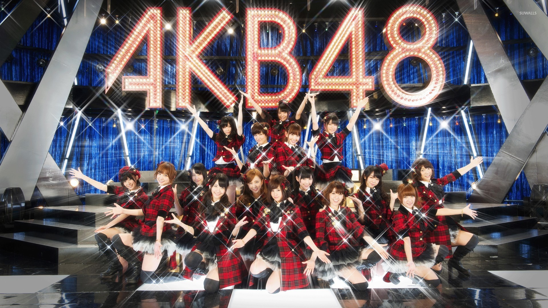 akb48 7 wallpaper music wallpapers 29728