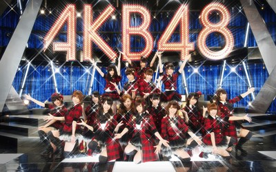 AKB48 [7] wallpaper