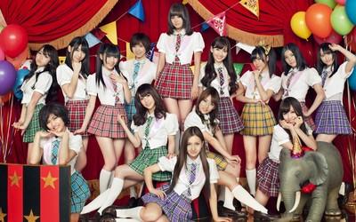 AKB48 [6] wallpaper