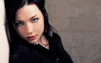 Amy Lee [10] wallpaper