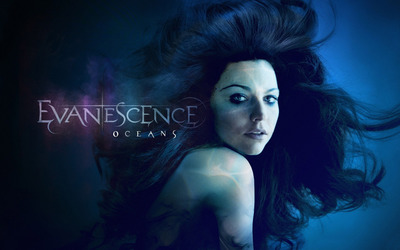 Amy Lee [5] wallpaper