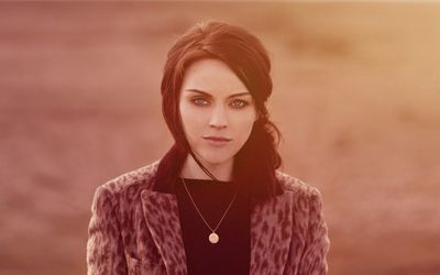 Amy MacDonald [2] wallpaper