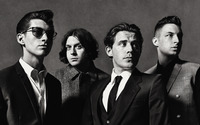 Arctic Monkeys wallpaper 2880x1800 jpg