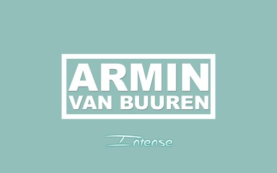 Armin van Buuren - Intense wallpaper