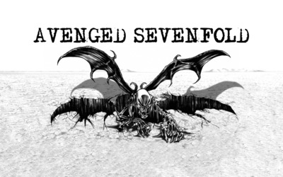 Avenged Sevenfold [4] wallpaper