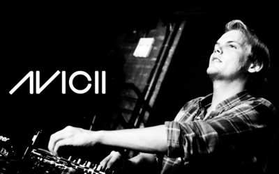 Avicii [3] wallpaper
