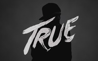 Avicii - True wallpaper 1920x1200 jpg
