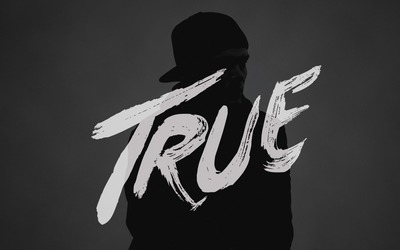 Avicii - True wallpaper