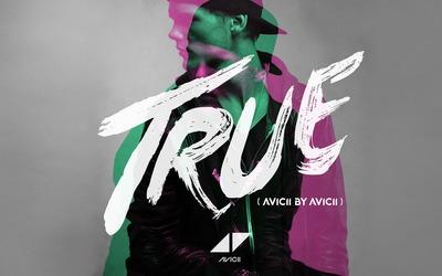 Avicii - True [2] wallpaper