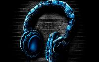 Awesome headphones wallpaper 3840x2160 jpg