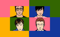 Blur: The Best Of wallpaper 1920x1200 jpg