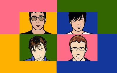 Blur: The Best Of wallpaper