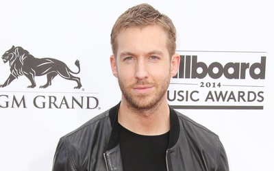 Calvin Harris wallpaper