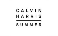 Calvin Harris - Summer wallpaper 1920x1080 jpg