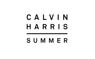 Calvin Harris - Summer wallpaper