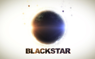 Celldweller - Blackstar wallpaper