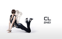 CL - 2NE1 wallpaper 1920x1200 jpg