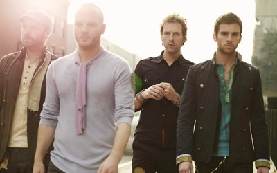 Coldplay [3] wallpaper