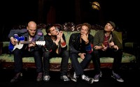 Coldplay [6] wallpaper 1920x1200 jpg