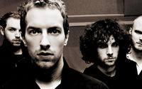 Coldplay [2] wallpaper 1920x1080 jpg
